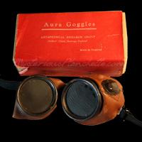 MRG Aura Goggles late 1960s